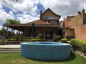 Casa En Ventaen Caracas, El Hatillo, Venezuela, VE RAH: 21-6983
