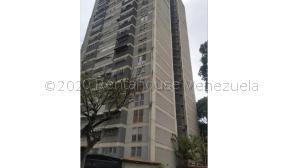 Apartamento En Ventaen Los Teques, Los Teques, Venezuela, VE RAH: 21-7055