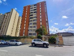 Apartamento En Ventaen Caracas, Santa Paula, Venezuela, VE RAH: 21-6916