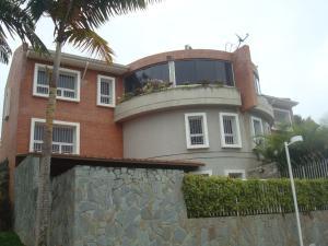 Townhouse En Ventaen Caracas, La Union, Venezuela, VE RAH: 21-6990