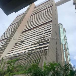 Apartamento En Ventaen Caracas, Parque Central, Venezuela, VE RAH: 21-5334