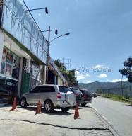 Local Comercial En Alquileren Caracas, La Yaguara, Venezuela, VE RAH: 21-3291