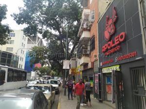 Negocios Y Empresas En Ventaen Caracas, Quinta Crespo, Venezuela, VE RAH: 21-7000