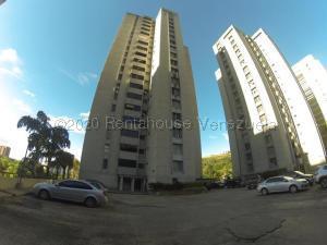 Apartamento En Alquileren Caracas, La Boyera, Venezuela, VE RAH: 21-7002