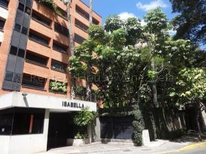 Apartamento En Ventaen Caracas, Campo Alegre, Venezuela, VE RAH: 21-7005