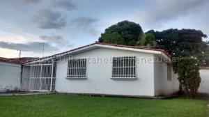 Casa En Ventaen Cagua, Corinsa, Venezuela, VE RAH: 21-7003