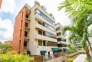 Apartamento En Ventaen Caracas, La Castellana, Venezuela, VE RAH: 21-7008