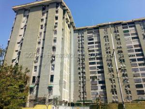 Apartamento En Ventaen Maracay, El Centro, Venezuela, VE RAH: 21-6994