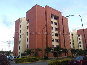 Apartamento En Ventaen Barquisimeto, Parroquia Santa Rosa, Venezuela, VE RAH: 21-7024