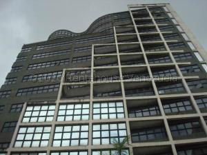 Oficina En Alquileren Caracas, Sabana Grande, Venezuela, VE RAH: 21-7050