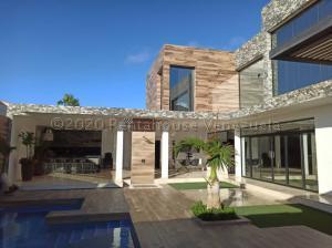 Casa En Ventaen Punto Fijo, Zarabon, Venezuela, VE RAH: 21-7088