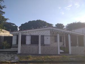 Casa En Ventaen Valencia, Trigal Sur, Venezuela, VE RAH: 21-7103