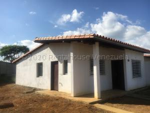 Casa En Ventaen Cabudare, Parroquia Cabudare, Venezuela, VE RAH: 21-7111