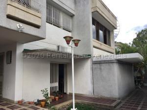 Casa En Ventaen Caracas, Caurimare, Venezuela, VE RAH: 21-7220
