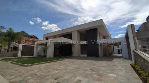 Casa En Ventaen Municipio San Diego, Las Morochas I, Venezuela, VE RAH: 21-7121