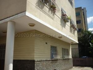 Apartamento En Ventaen Caracas, Los Rosales, Venezuela, VE RAH: 21-7139