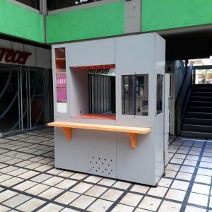 Local Comercial En Ventaen Maracay, El Centro, Venezuela, VE RAH: 21-7138