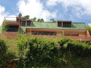 Casa En Ventaen San Jose De Los Altos, Cerro Alto, Venezuela, VE RAH: 21-7155