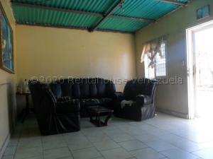 Casa En Ventaen Coro, Centro, Venezuela, VE RAH: 21-7147