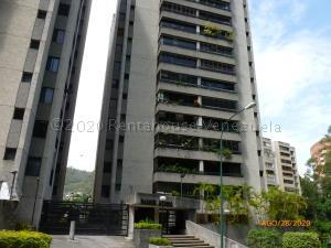 Apartamento En Ventaen Caracas, El Cigarral, Venezuela, VE RAH: 21-7161
