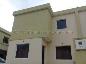 Casa En Ventaen Cabudare, El Trigal, Venezuela, VE RAH: 21-7159