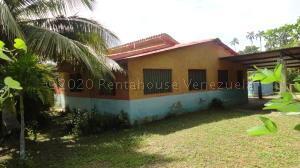 Casa En Ventaen Higuerote, Estancia Mar, Venezuela, VE RAH: 21-7173