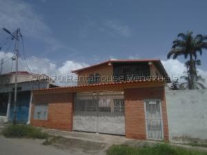 Casa En Ventaen Cabudare, Centro, Venezuela, VE RAH: 21-7188