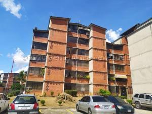 Apartamento En Ventaen Guarenas, Nueva Casarapa, Venezuela, VE RAH: 21-7218