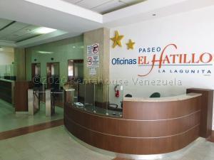 Oficina En Ventaen Caracas, El Hatillo, Venezuela, VE RAH: 21-7251