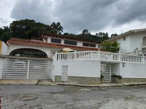 Casa En Ventaen Caracas, Prados Del Este, Venezuela, VE RAH: 21-5900