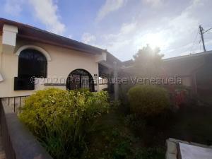 Casa En Ventaen Carrizal, Colinas De Carrizal, Venezuela, VE RAH: 21-7221