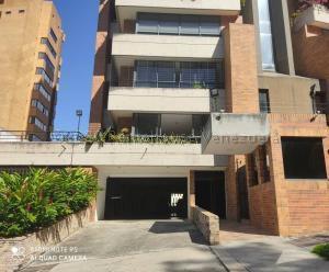Apartamento En Ventaen Valencia, La Trigaleña, Venezuela, VE RAH: 21-7225