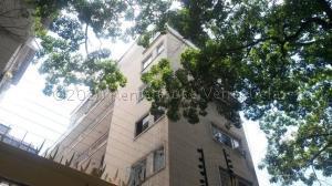 Apartamento En Ventaen Caracas, Los Caobos, Venezuela, VE RAH: 21-7242