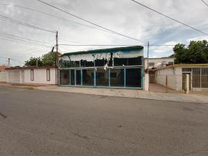 Galpon - Deposito En Ventaen Maracaibo, Amparo, Venezuela, VE RAH: 21-7229