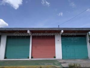 Galpon - Deposito En Ventaen Maracay, Piñonal, Venezuela, VE RAH: 21-7228