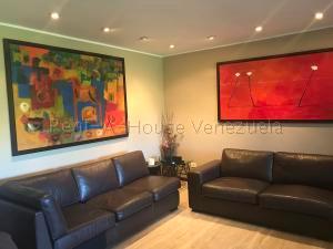 Apartamento En Ventaen Caracas, Alto Hatillo, Venezuela, VE RAH: 21-7262