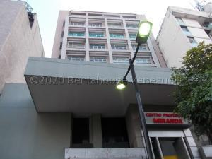 Oficina En Alquileren Caracas, Chacao, Venezuela, VE RAH: 21-2592