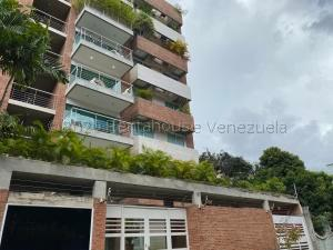 Apartamento En Ventaen Caracas, Campo Alegre, Venezuela, VE RAH: 21-7278