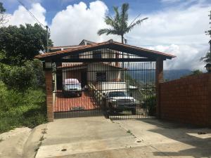 Local Comercial En Alquileren Municipio Guaicaipuro, Parcelamiento Cortada Del Guayabo, Venezuela, VE RAH: 21-7282