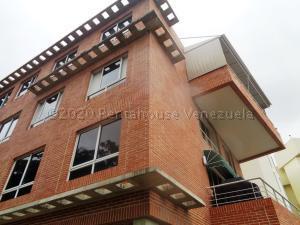 Apartamento En Ventaen Caracas, Colinas De Bello Monte, Venezuela, VE RAH: 21-7292