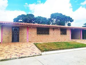 Casa En Alquileren Barquisimeto, Zona Este, Venezuela, VE RAH: 21-7294
