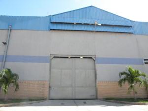 Galpon - Deposito En Ventaen Cabudare, El Placer, Venezuela, VE RAH: 21-7308