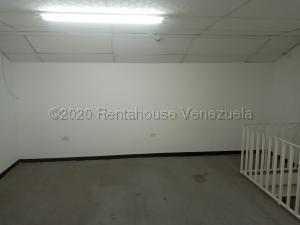 Local Comercial En Ventaen Cabudare, Centro, Venezuela, VE RAH: 21-7323
