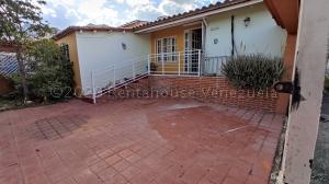 Casa En Alquileren Municipio San Diego, La Esmeralda, Venezuela, VE RAH: 21-7340