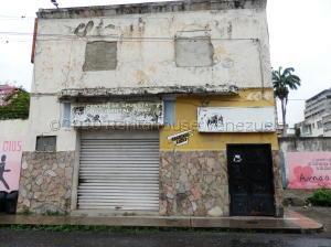 Local Comercial En Ventaen Barquisimeto, Centro, Venezuela, VE RAH: 21-7332