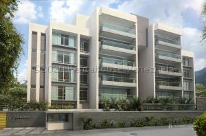 Apartamento En Ventaen Caracas, La Castellana, Venezuela, VE RAH: 21-7359
