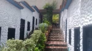 Club Campestre En Ventaen Isnotú, Comarca San Juan, Venezuela, VE RAH: 21-7374