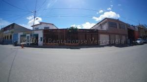 Casa En Ventaen Barquisimeto, Centro, Venezuela, VE RAH: 21-3267
