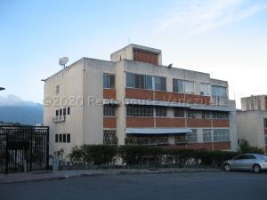 Apartamento En Ventaen Caracas, Lomas De La Trinidad, Venezuela, VE RAH: 21-7428