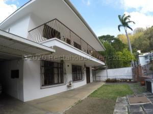 Casa En Ventaen Caracas, Macaracuay, Venezuela, VE RAH: 21-7385